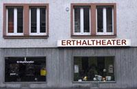 Erthaltheater