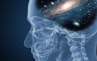 Das Universum im Kopf