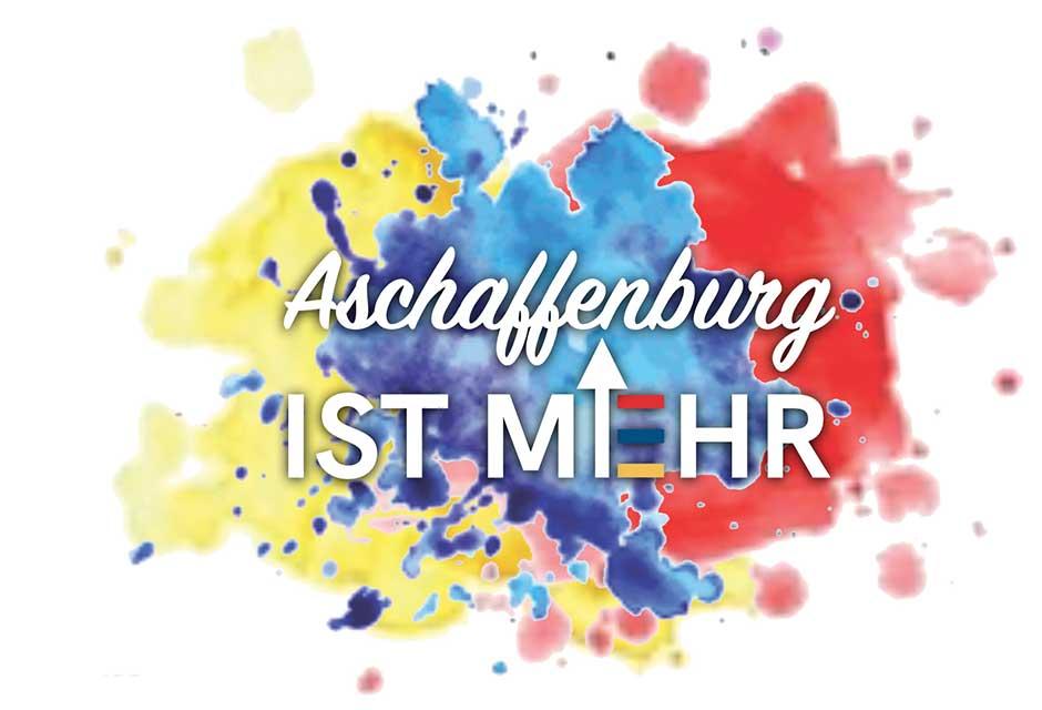 Aschaffenburg ist mehr