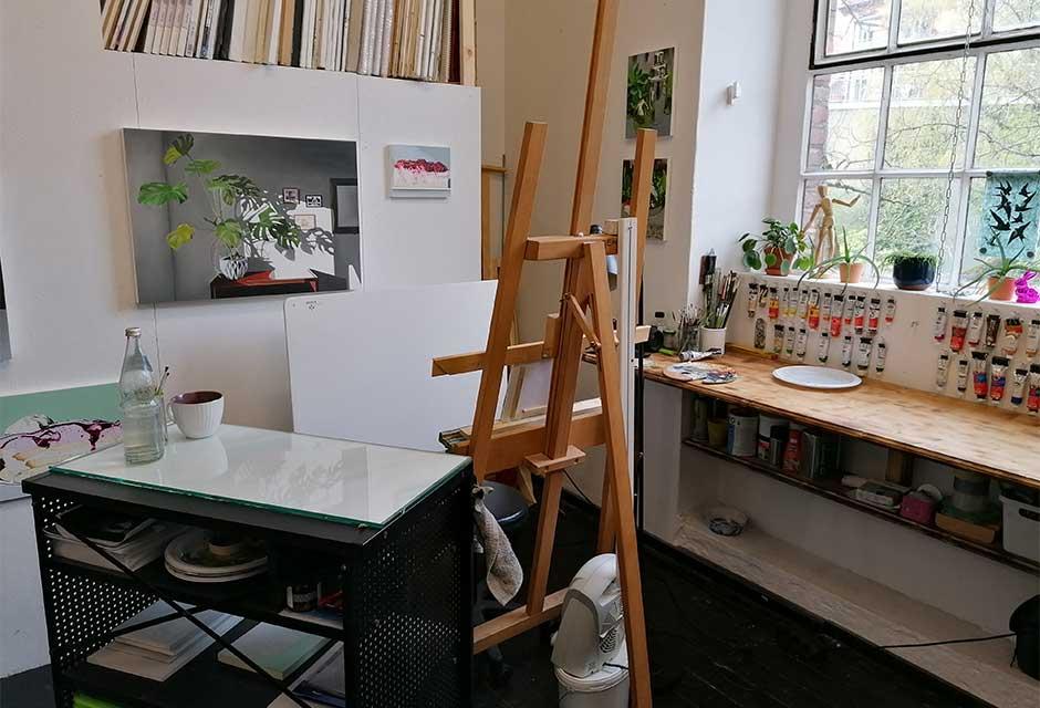 Atelier Jenny Maus