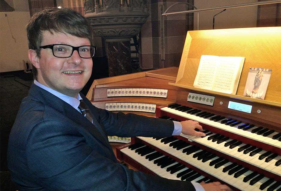 Dr. Christian Vorbeck