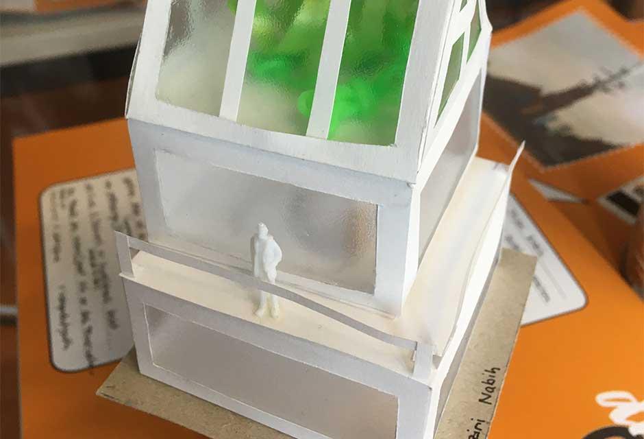 Architekturwettbewerb draufGSETZT