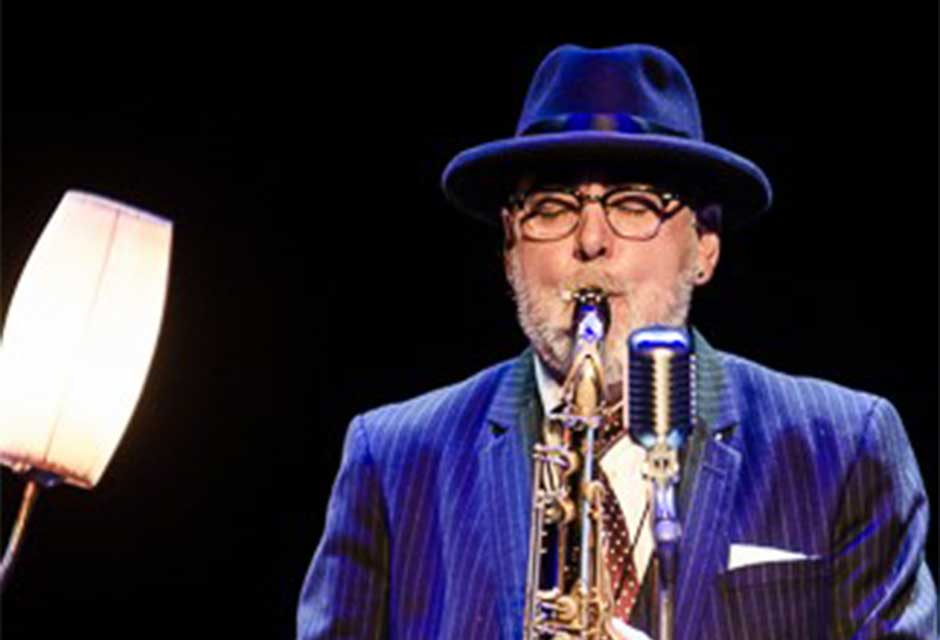 Klaus Appel & The SwingHouze