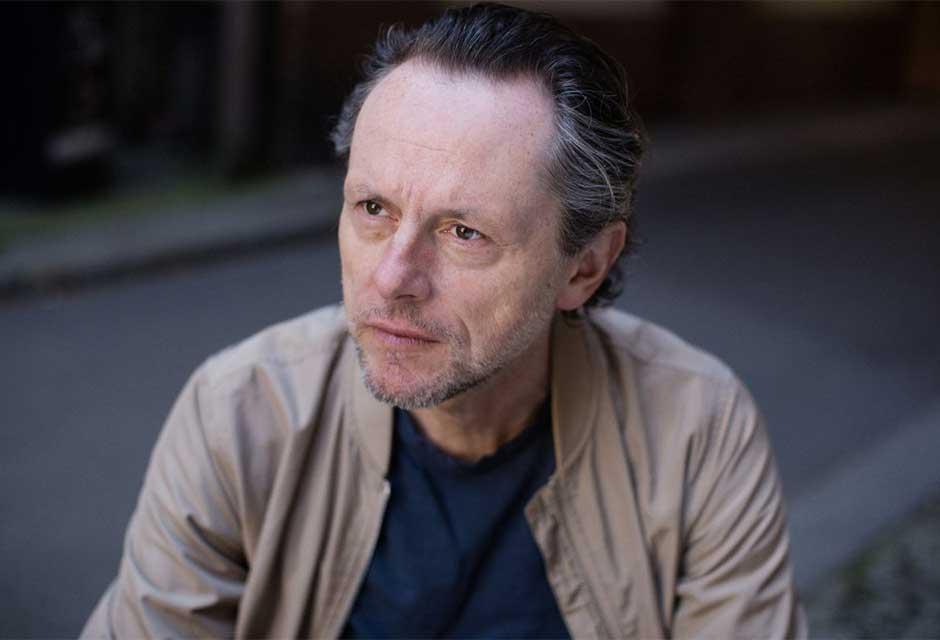 Peter Knaack