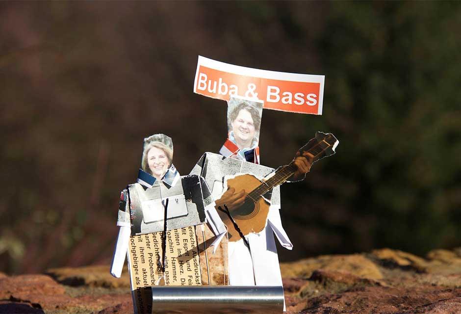 Buba & Bass